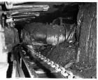 Parkside Colliery 1973