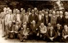 Wigan corporation works outing