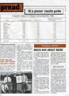 Parkside colliery Quarterly Newsletter - Nov 1998 -003