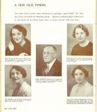Lowe's 50th Anniversary Booklet 1937