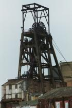 Parsonage Colliery.
