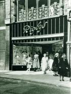 Rigby's Ltd, Footwear, Library Street.