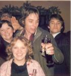 party in nurses home 1978