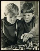 Schholboy Chess Champions