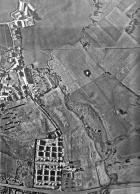 Aerial View of Spencers Lane c1960