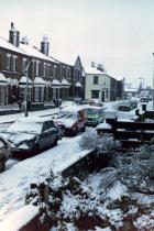 Earl Street, Swinley 1991 or 92