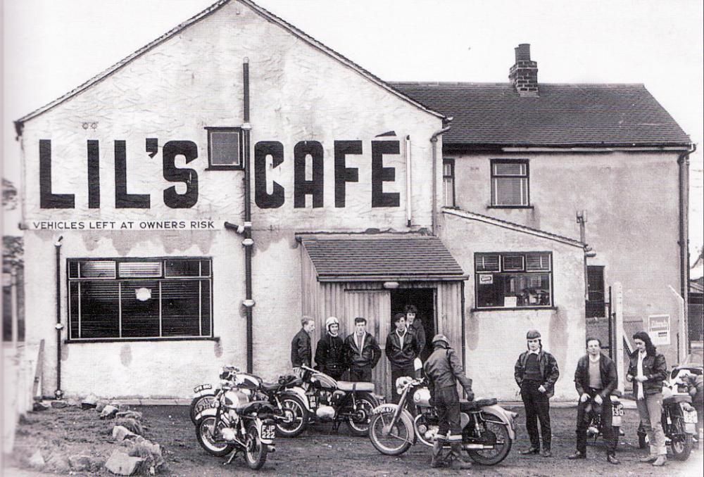 Bibi S Cafe