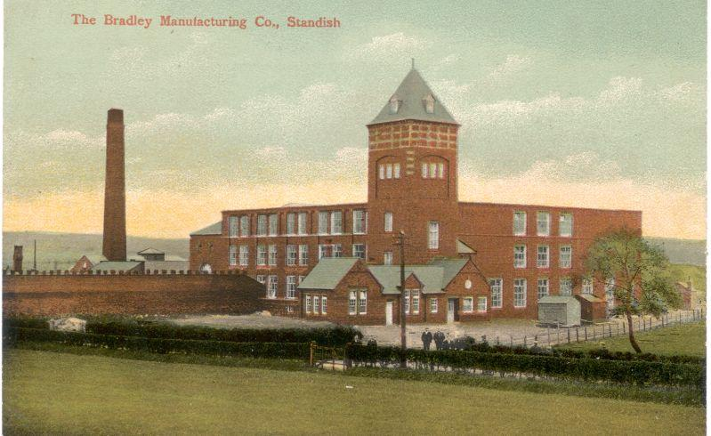 The Bradley Manufacturing Co.