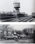 Wigan Central Sattion Two Views
