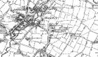 All Saints Church, Hindley - Map.