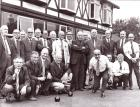 Wigan Subscription Bowling Club