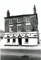 Grapes Hotel, Wallgate.