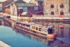 Wigan Pier Canal Festival 1984