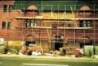 Construction of Wigan Magistrates Court.