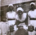 Childrens Outpatients Royal Albert Edward Infirmary 1926