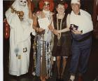 new year's eve fancy dress 1975