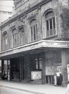 Court Cinema, King Street.