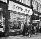 DEWHURSTS BUTCHERS