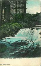 Brock Mill from an old postcard.