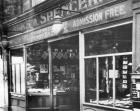 The Original Marks and Spencers in the Makinson Arcade