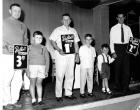 father and son competition 1961