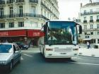Arrival in Angers, Wigans Twin Town