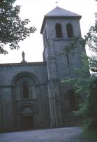 St Oswald's Church, 1964.
