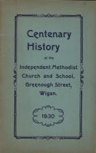 Independent Methodist Church, Greenough Street