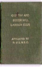 Member's rule & contribution book