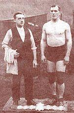 Billy Riley and Bob Bootle.