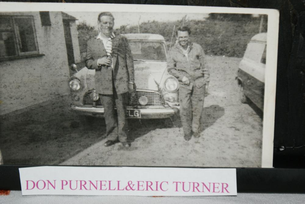 don purnell & eric turner