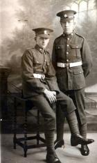 WW1soldiers