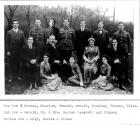 Baxter Family of Brooklands House UpHolland