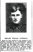 William Catterall