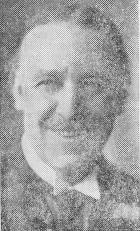 Harry Lowe, first Chairman of the Board of Wigan RL Directors