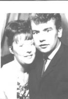 eunice and tom 1961