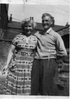 Jenny and Bob  Caunce (my mum and dad)