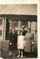 Marion, Thomas, Marjory and Mary Jane