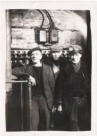 Landgate colliery 1940's