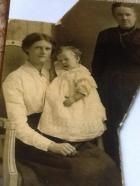 Great Grandmother c.1916