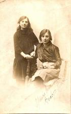 May and Eleanor Lewis