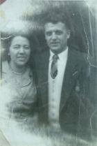 George and  Alice Parkinson (Nee)  Griffiths