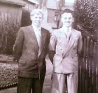 Dad and Uncle 50s