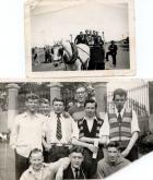 Lads from North Ashton Band 1957