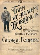 George Fromby senior Sheet Music