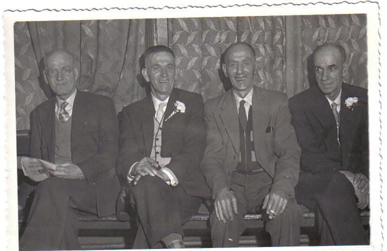 my great uncles