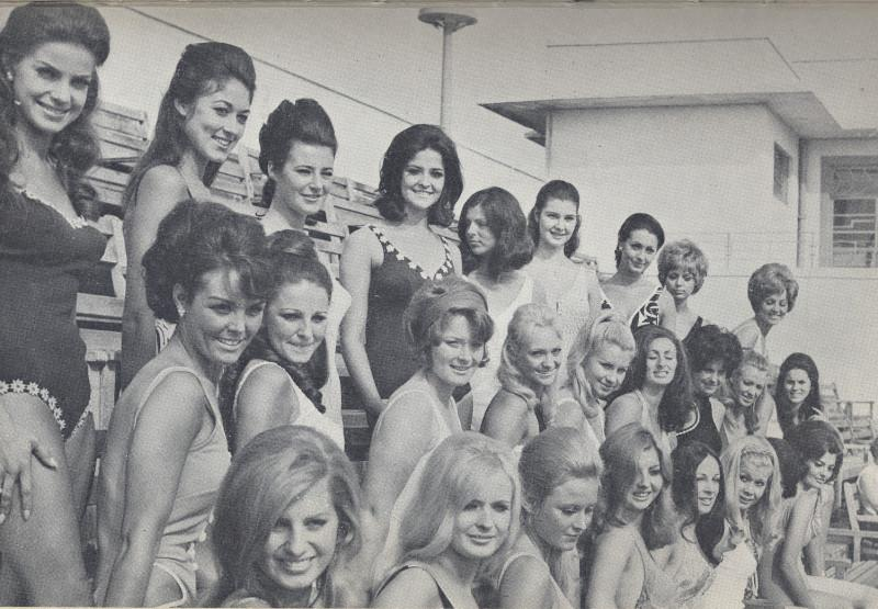 Miss Great Britain Contest