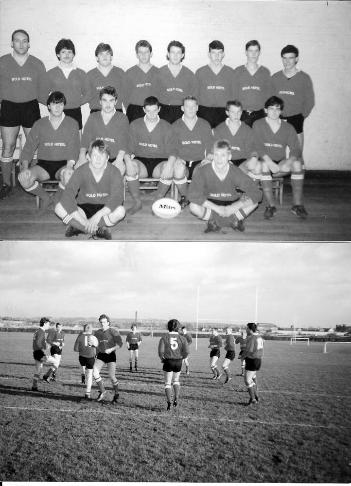 Casino rugby league club