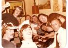 Ball & Boot Bowling trip 1980 (?)