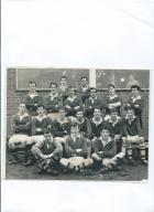 Orrell Colts 1967/68